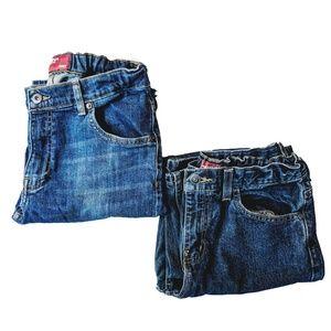 Boys Arizona Jeans Bundle • Slim and Boot Cut